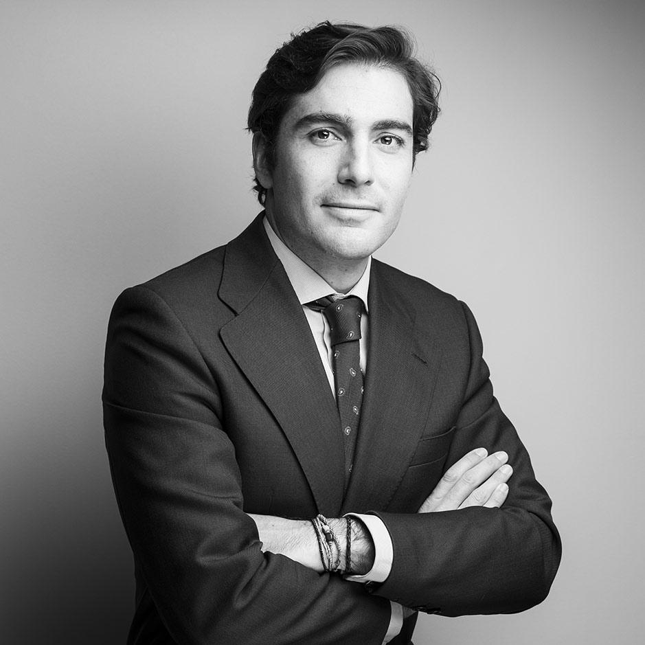 Javier LOPEZ MORAS