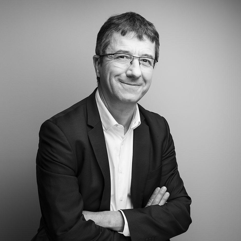 Jérôme PUJOL