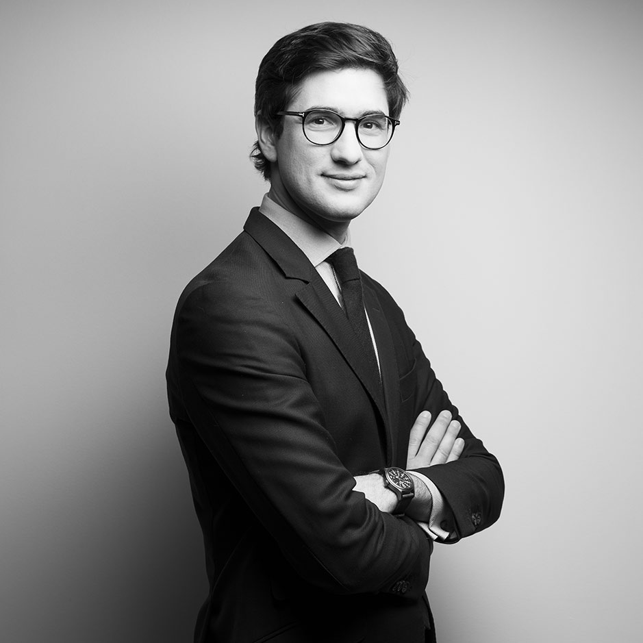 Nicolas ULRICH