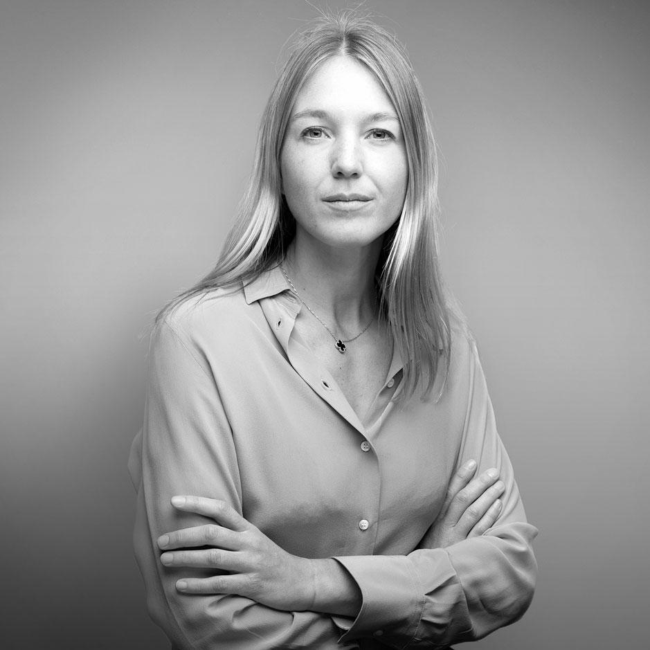Joséphine THÉRON